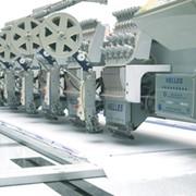 Вышивальная машина VE 915 с полем вышивки 400х750 мм фото