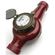Счетчик воды универсальный СВМ-40 Д (раб. темп. +5 до +90°С, давл. до 10бар) Бетар