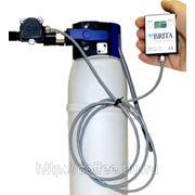 Счетчик расхода воды на 3/8 дюйма, температура 0-30 градусов BRITA Professional фото