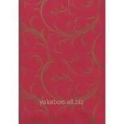 Услуга упаковки подарка бумагой Stewo Philina вишневая фото