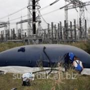 Резервуар ПЭР-Н ТМ для хранения трансформаторных масел 5000 литров фото