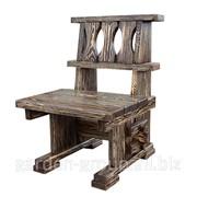 Крісло Римське фото