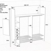Проектирование мебели от А до Я фото
