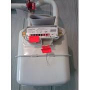 Счетчики учета газа, электроэнергии фото