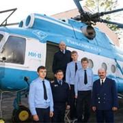 Подготовка специалистов по технической эксплуатации электрифицированных и пилотажно-навигационных комплексов фото