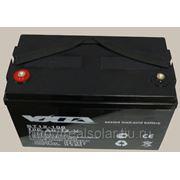 Аккумулятор Volta ST12-65 AGM фото