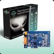 Линия PCI-E 4x25 Hybrid IP фото