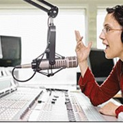 Проведение мероприятий на радио, конкурсы, игры фото