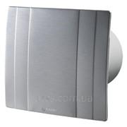 Бытовой вентилятор d125 BLAUBERG Quatro Hi-Tech 125 SH фото