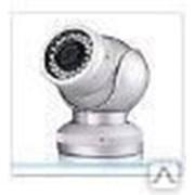 Купольная цветная уличная видеокамера EBD430 EverFocus фото