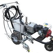 Разметочная машина АВД 7000 Marking Line безвоздушного распыления фото