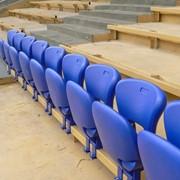 Сиденья для стадионов фото
