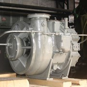 Турбокомпрессоры ТК23Н-26, компрессор. фото