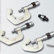 Микрометры призматические МТИ 80-95 0.01 фото
