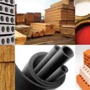 Продажа строительных материалов фото