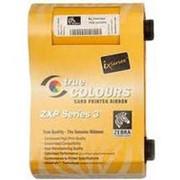 Полноцветная лента Zebra 800033-848 фото