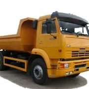 Автомобили грузовые Камаз-53605 фото