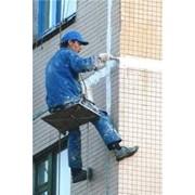 Высокий специалист по услугам Альпинизма на высотных этажах и кровельных работ! фото