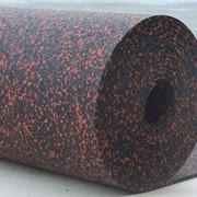 Резиновое покрытие ( рулонное) EcoStep Fitness 30 (4 мм) фото