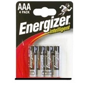 Батарейка Energizer PLUS LR03 4BL фото