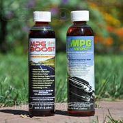 Экономия топлива с MPG-BOOST фото