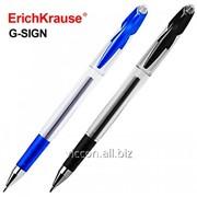 Гелевая ручка, erichkrause g-sign, 0,5 mm EK17813-02 фото