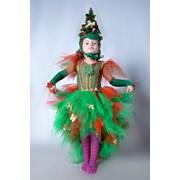 Прокат детских костюмов для новогодних праздников фото
