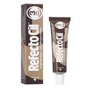 Краска для бровей и ресниц RefectoCil фото