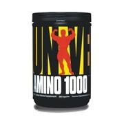 Аминокислоты, Amino 1000, 500 капсул фото