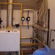 Отопление водоснабжение, канализация, устанвовка насосов и бойлеров и тд - Установка водяных поверхностных станций - установка глубинных насосов - установка котлов отопления (газовые котлы, электро котлы, твердотопливные) - установка бойлеров фото