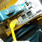 Строительство телекоммуникационных систем фото