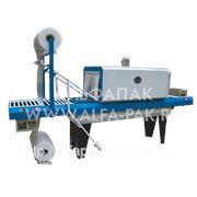 Оборудование для транспортной упаковки ТПЦ АП 550Р транспортировка в полиэтилене фото