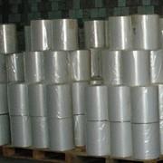 Пленка термоусадочная упаковочная фото