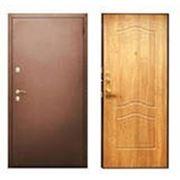 Сейф-Дверь Модель Аргус ДАГ2 фото