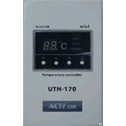 Терморегулятор UTH 170/170R фото