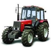Трактор Беларус МТЗ 1025.2 фото