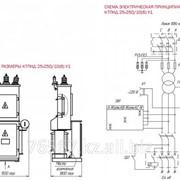 Комплектная трансформаторная подстанция для нефтедобычи типа ктпнд 25-250/10(6) у1 фото