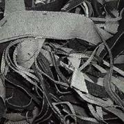 Отходы текстильные фото