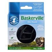 Намордник для собак Баскервилль BASKERVILLE ULTRA, Size 1 COA фото