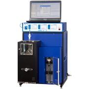 Анализатор автоматический фракционного состава нефтепродуктов АФСА (определение фракционного состава нефтепродуктов, ГОСТ 2177, ISO 3405) фото
