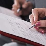 Подготовка предприятий к налоговым документальным проверкам фото