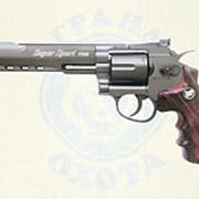 Пневм.пистолет BORNER SUPER SPORT 702 (4,5мм) фото