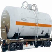 Сдаем в долгосрочную аренду железнодорожные цистерны для перевозки светлых и темных нефтепродуктов. фото