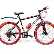 "Велосипед 26\"" GREENWAY 6123М EPIC фото"