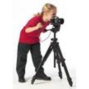 Штативы для фотоаппаратов фото
