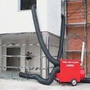 Генераторы теплого воздуха- Оборудование для воздушного отопления фото
