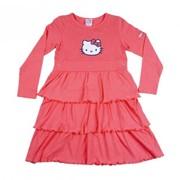 Платье Hello Kitty 51D2 фото
