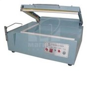 Автомат термоусадочный фото