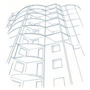 Уборка объектов недвижимости после и во время строительства, ремонта или реконструкции фото