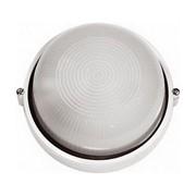 Светильник пылевлагозащищенный 1302 Max.60W 230V/50Hz E27 фото
